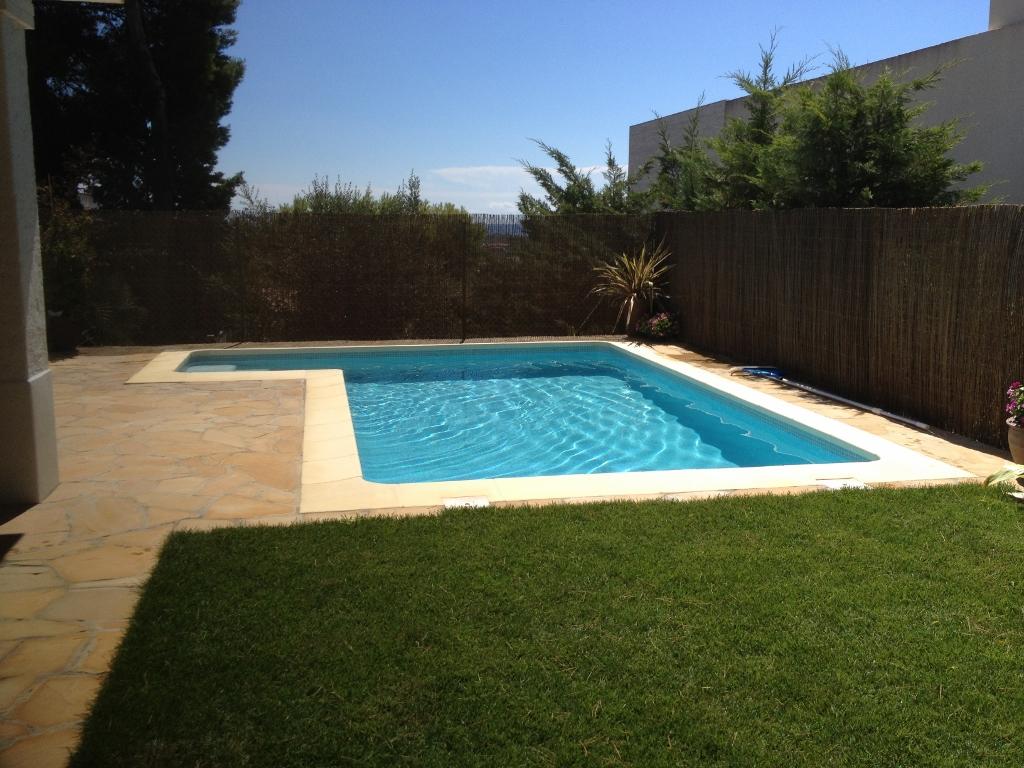 Proyecto realizado de construcci n de piscina en for Construccion de piscinas barcelona